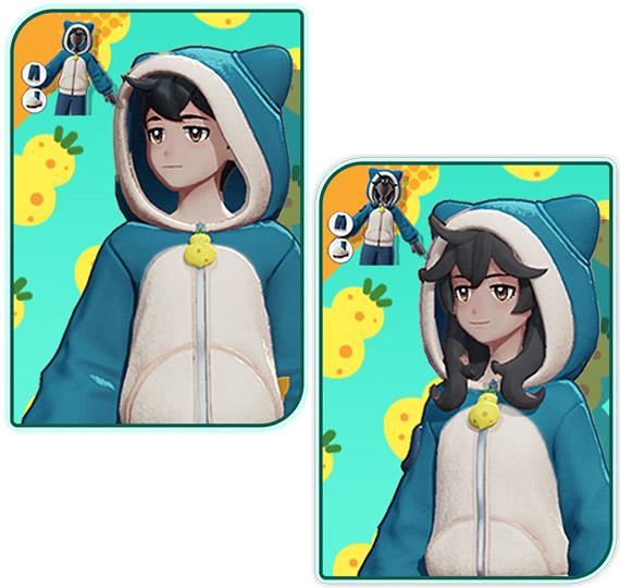 Pokémon Unite Trainer Relaxo Hoodie Vergleich