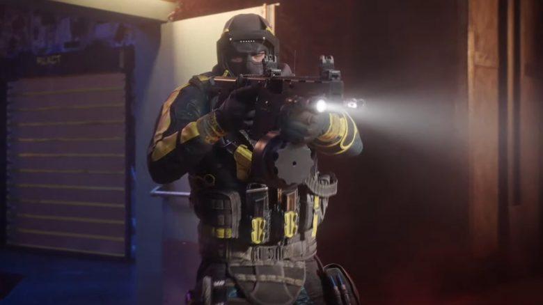 Rainbow Six: Extraction zeigt erstes Gameplay und Trailer – Erscheint im September
