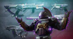 Korrumpierte Schlüsselcodes in Destiny 2 schnell bekommen – Und wofür ihr sie braucht