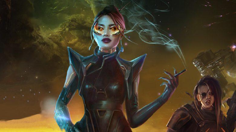 Starborne: Frontiers MMORPG