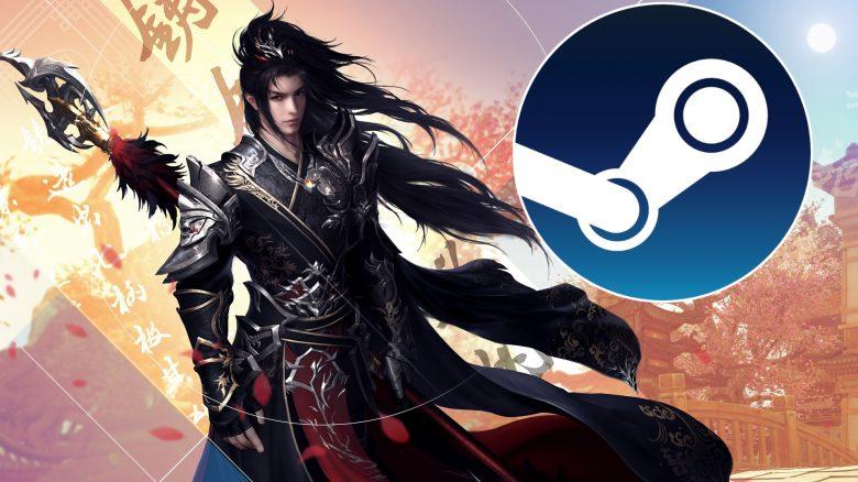 Steam Next Fest MMOs