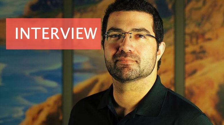 Chef von Ashes of Creation erklärt uns, woran Kickstarter-MMOs scheitern und warum ihm das nicht passieren kann