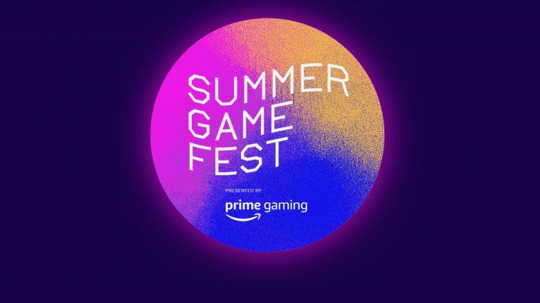 Summer Games Fest 2021 titel