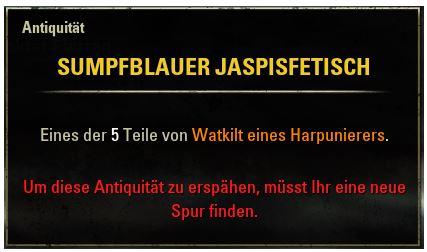 ESO Sumpfblauer Jaspisfetisch JPG
