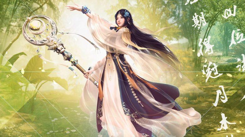 Das MMORPG Swords of Legends erscheint im Juli: Alles zu Release, Vorbestellung, Preload