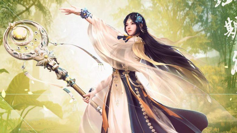 Swords of Legends Beschwörer Titel