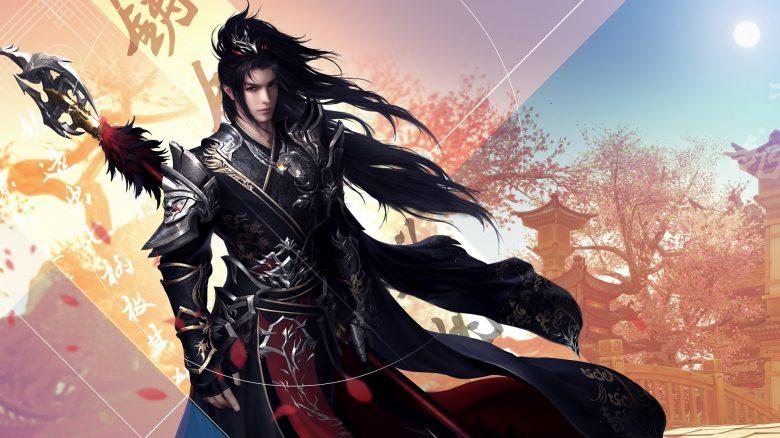Swords of Legends Speermeister