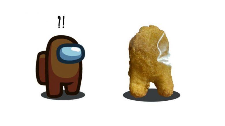 Chicken McNugget startet für 99 Cent auf eBay, wird für fast 100.000 $ verkauft