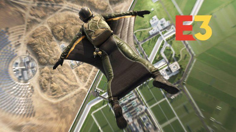 Titelbild Battlefield 2042 E3
