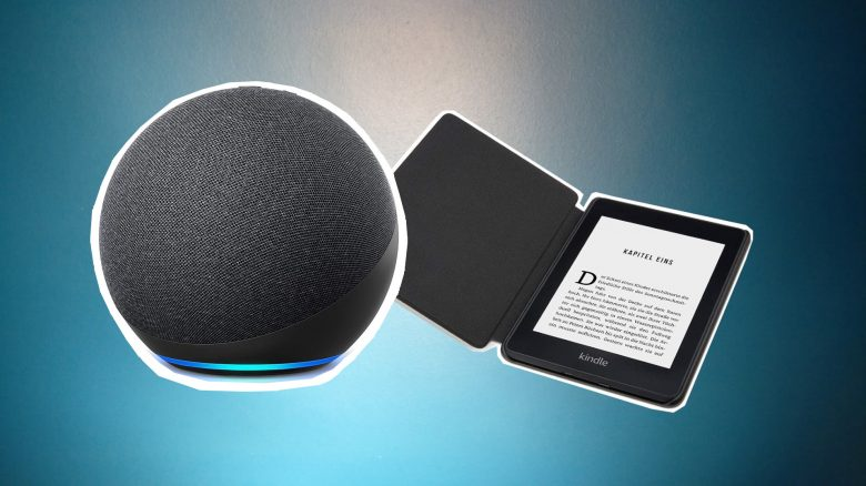 Echo und Kindle am Prime Day 2021: Für wen lohnen sich die Amazon-Geräte?