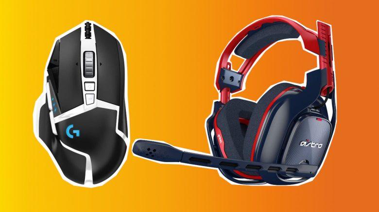 """Prime Day Angebote: Logitechs """"meistverkaufte Gaming-Maus"""" zum Bestpreis und weitere Logitech-Deals"""