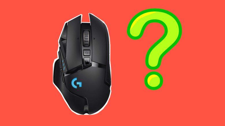 Wie halte ich meine Gaming-Maus richtig? 3 Grifftypen einfach erklärt