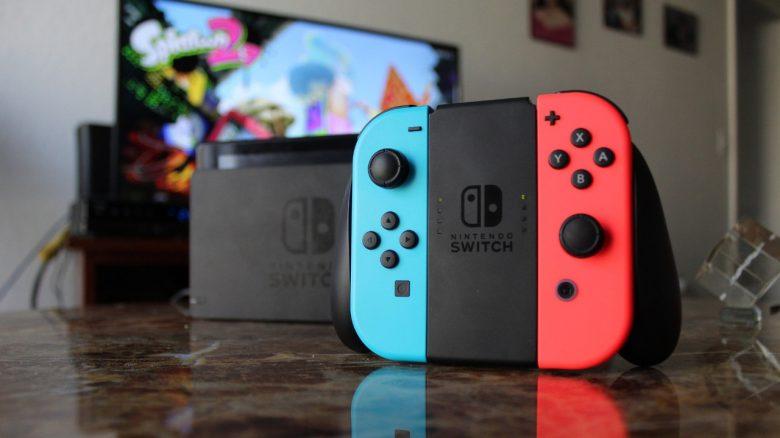Laut Gerücht: Vorbestellungen für Nintendo Switch Pro starten noch diese Woche