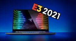 Razer auf der E3 2021 im Live-Ticker: Welche neue Gaming-Hardware sehen wir heute?