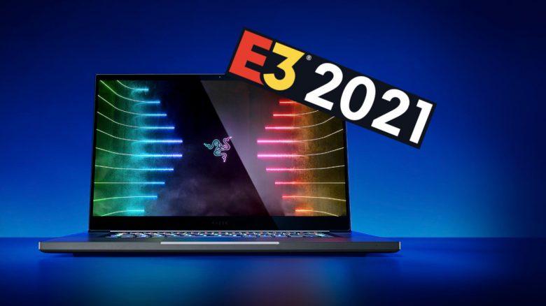 Titelbild Razer E3 2021