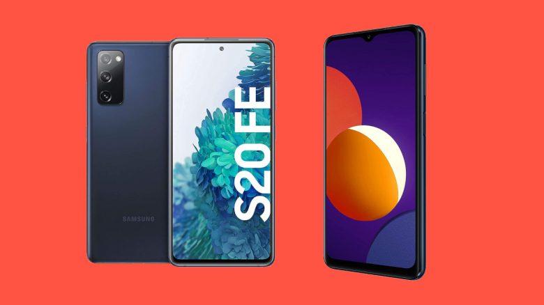 Prime Day: Aktuell bekommt ihr 3 gute Smartphones von Samsung deutlich günstiger