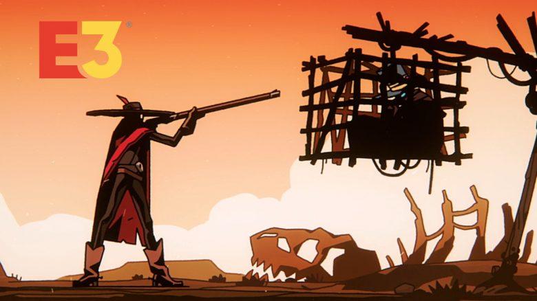 Titelbild Wizard with a Gun E3