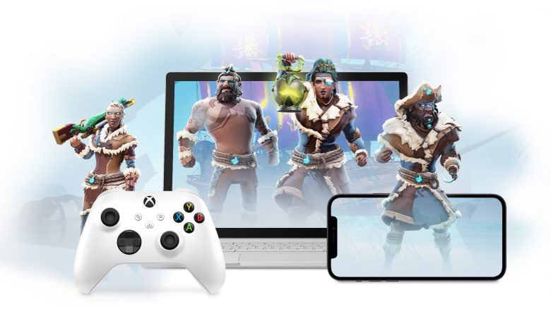 Der Beta-Start von Xbox Cloud Gaming ist vor allem für User mit schwacher Hardware interessant