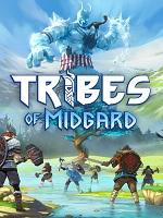 Tribes of Midgard Packshot
