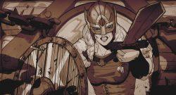 Neues Survival-RPG auf Steam sieht aus wie Mischung aus Valheim und Diablo, kommt im Juli