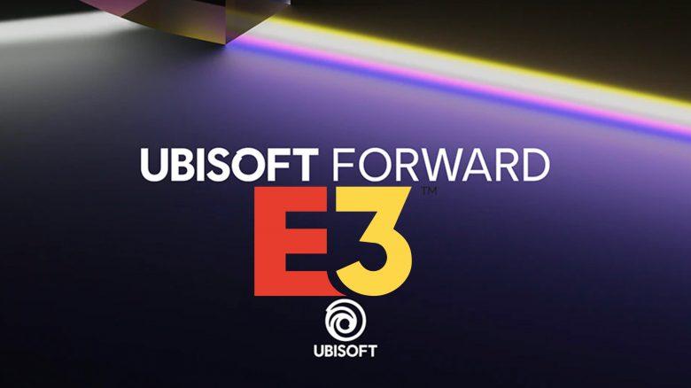 Ubisoft e3 2021