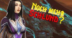 WoW Noch mehr Schlund titel title 1280x720