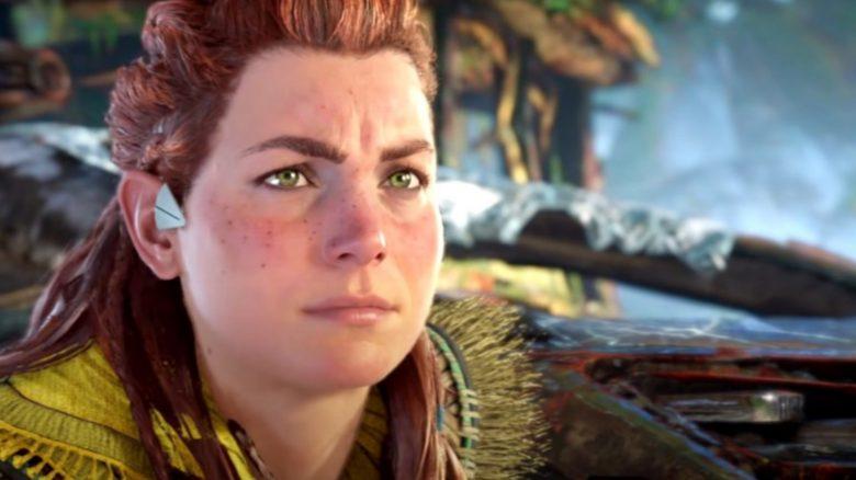 Zur Aloy-Krise: Warum müssen wir 2021 noch über das Aussehen von Heldinnen in Games diskutieren?