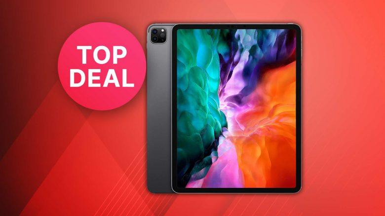 Amazon Top-Angebot: Apple iPad Pro zum aktuellen Bestpreis
