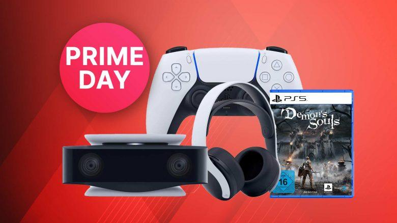 PS5 gekauft? Diese Amazon Prime Day Angebote dürft ihr nicht verpassen