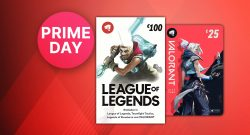 Riot Points für LoL beim Amazon Prime Day günstiger als je zuvor