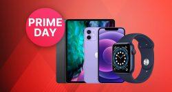 Amazon Prime Day Angebote: Apple iPhone 12 & Watch 6 zum Spitzenpreis