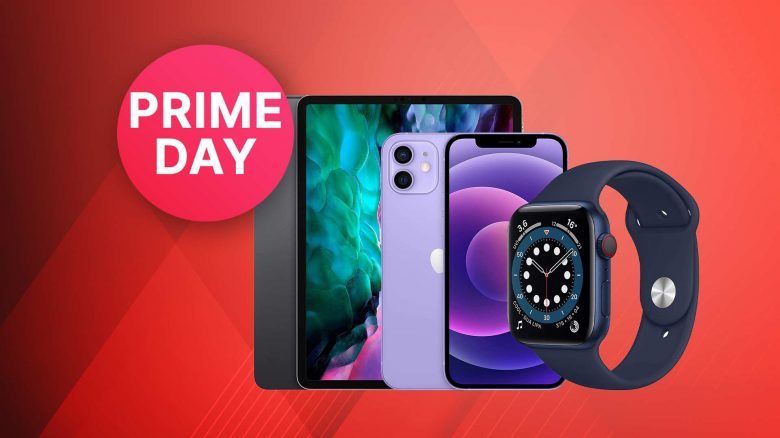 Amazon Prime Day Apple Angebote