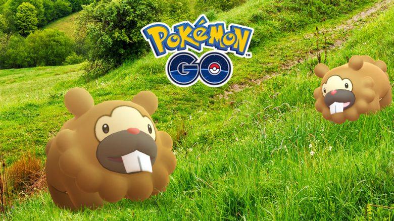 Pokémon GO - Bidiza
