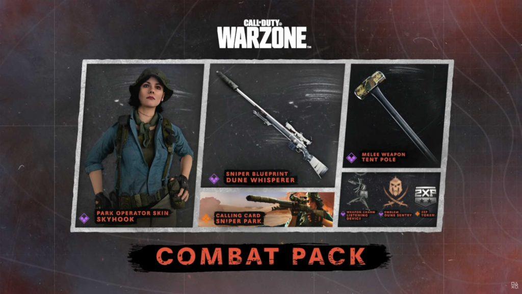 cod warzone cold war kampfpaket