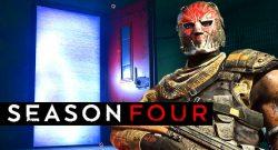 CoD Warzone & Cold War zeigen Roadmap der Season 4 – Mit 5 neuen Waffen und Live-Event
