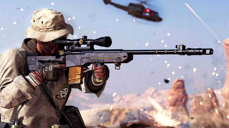 Aufpassen in CoD Warzone: Vermeidet Duelle mit Snipern – Bug macht sie sehr stark