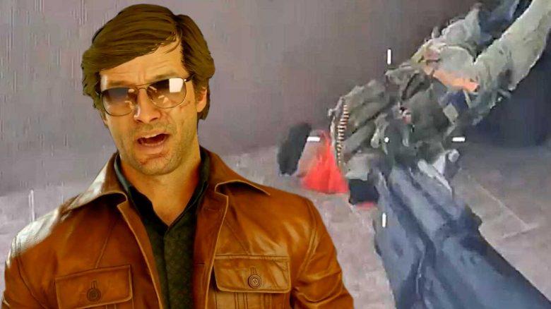 Spieler stellt sich tot in CoD Warzone und landet den einfachsten Kill überhaupt