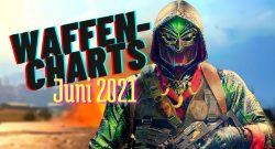 Die 10 beliebtesten Waffen in CoD Warzone im Juni 2021 – Mit den Setups der Spieler