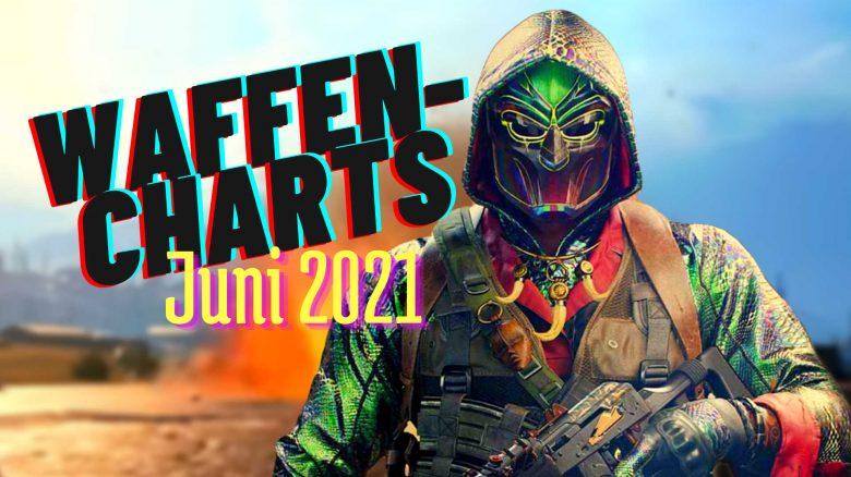 cod warzone waffen charts juni 2021 titel