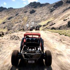 e3 Forza Horizon Cinematic Titel 2