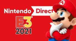 E3 2021: Was erwartet ihr von Nintendo Direct?