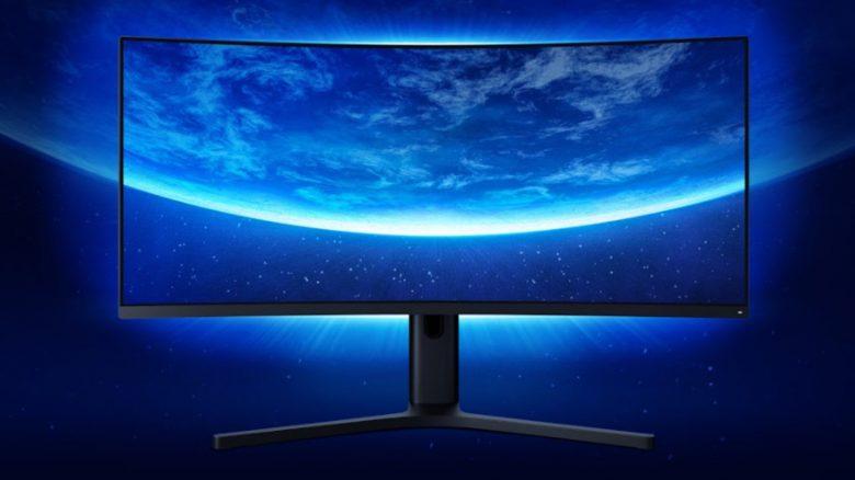 Ultrabreiter Gaming-Monitor von Xiaomi mit Rabatt aktuell günstig bei eBay