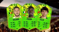 FIFA 21: Festival of FUTball – Team 2 bringt starke Karten für Hazard & Pogba
