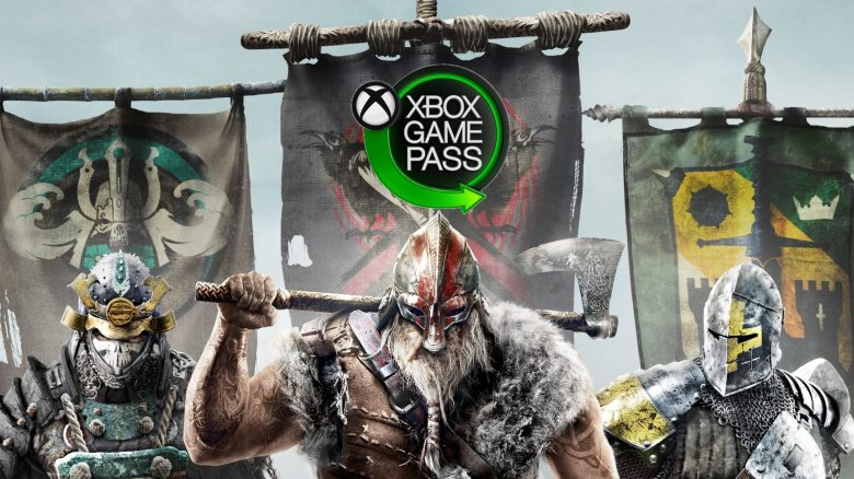 for honor xbox game pass titelbild