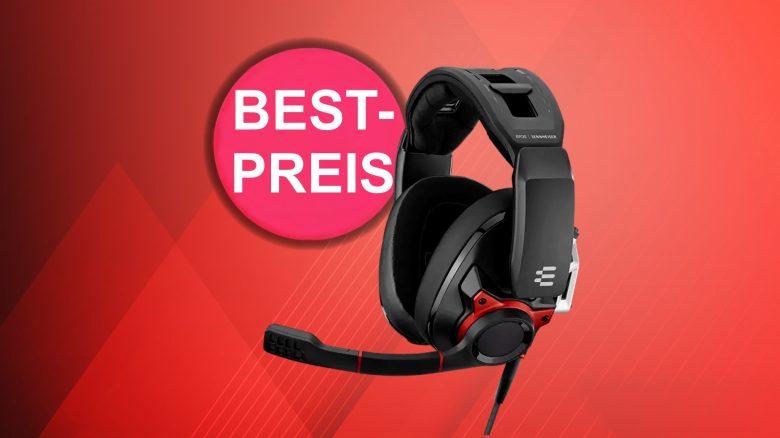 Top Gaming-Headset zum Tiefstpreis bei Amazon & Media-Saturn