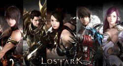 Lost Ark startet im Herbst in Europa – Welche Klasse wollt ihr als Erstes spielen?