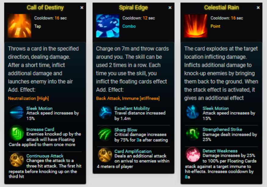 lost ark skill effekte
