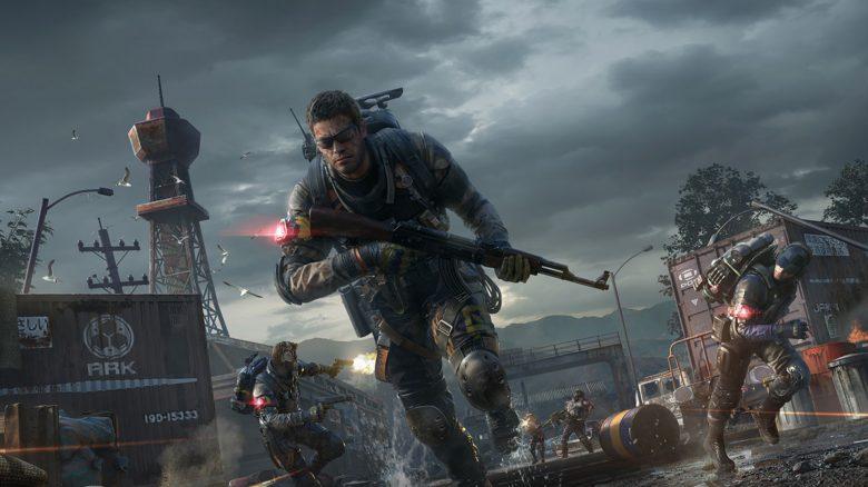 Neues Mobile-Game ist ideal für alle Fans von knallharten Shootern wie Escape from Tarkov