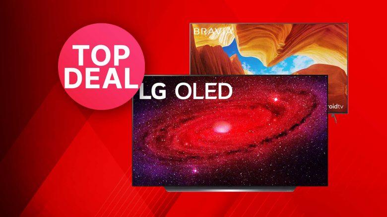 MediaMarkt EM-Angebote: LG OLED 4K TV für PS5 & Xbox Series X günstiger kaufen