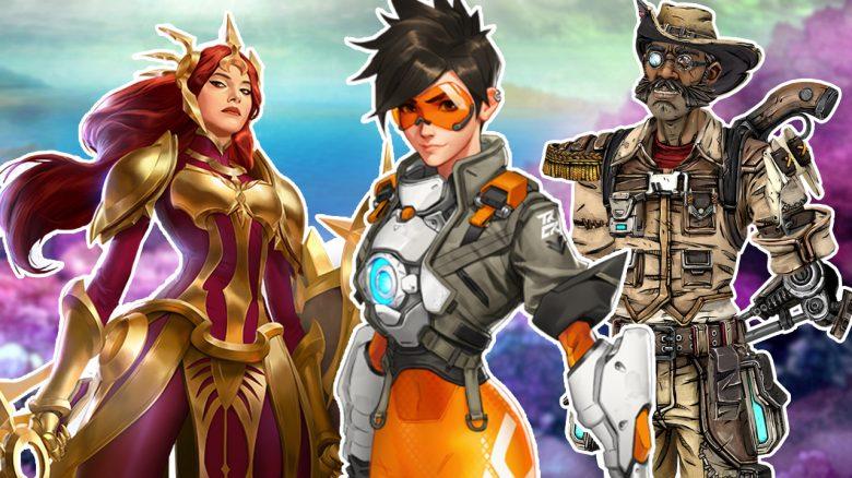 7 MMORPGs und Multiplayer-Spiele mit queeren Charakteren und Paaren